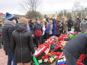 День освобождения Тихвина от нф захватчиков.Фото 007